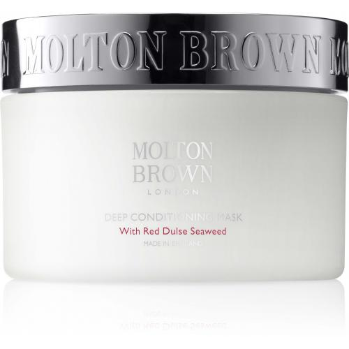 Molton Brown - Masque Après-Shampoing Profond Red Dulse Seaweed - Après-shampoing & soin homme