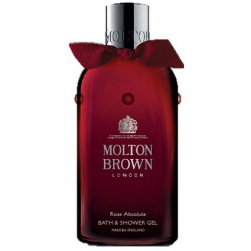 Molton Brown - Bain Douche Rosa Absolute - Gel douche molton brown