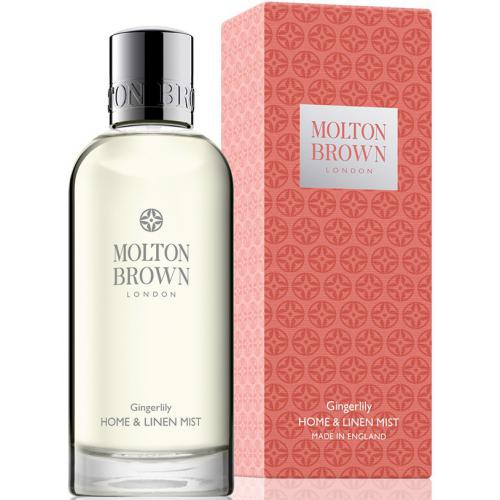 Molton Brown - Spray d'Ambiance Gingerlily - Diffuseurs parfum
