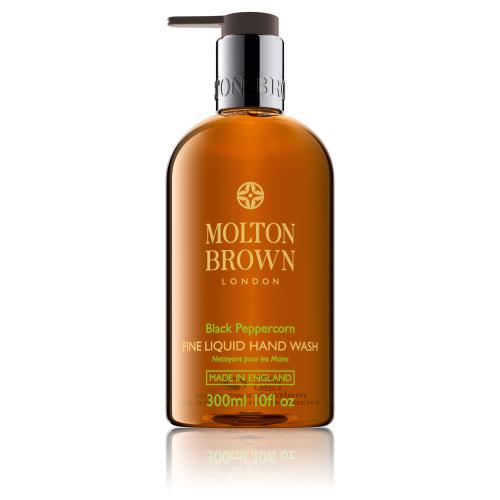 Molton Brown - Nettoyant Mains Black Peppercorn - Soin corps Molton Brown homme