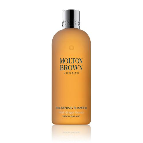Molton Brown - Shampoing Densifiant Gingembre - Shampoing homme