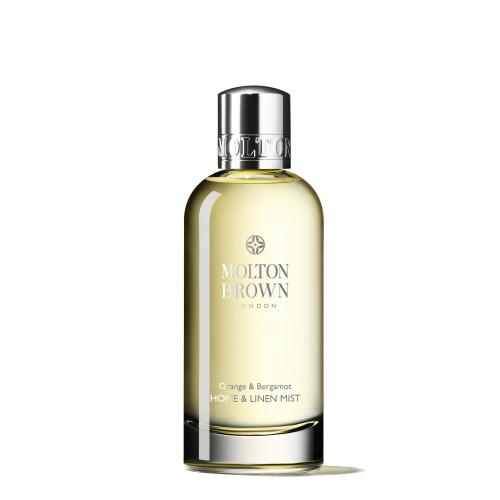 Molton Brown - Spray d'Ambiance Orange & Bergamote - Parfums d'Ambiance