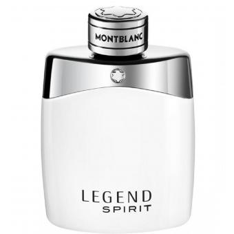 Legend Spirit Eau de Toilette - Montblanc