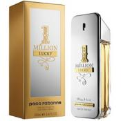 Paco Rabanne - Paco Rabanne - 1 Million Lucky - Parfums Paco Rabanne