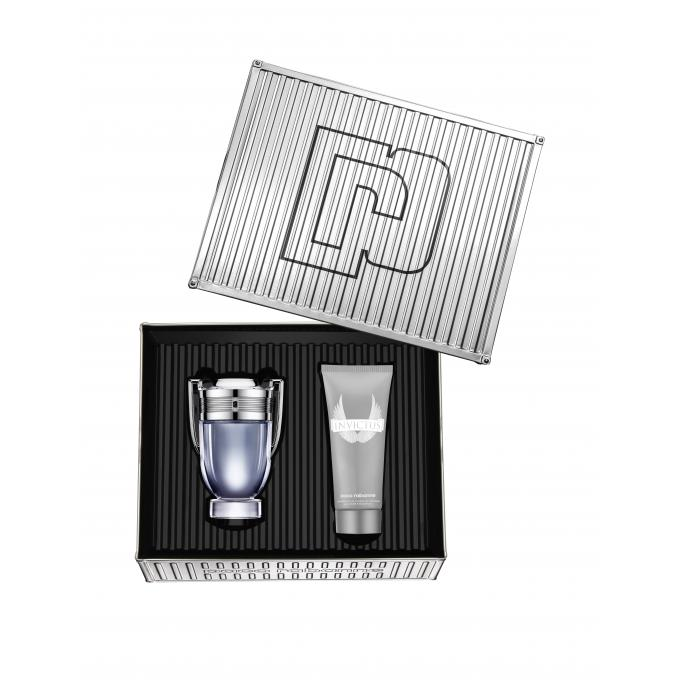 100mlGel Coffret Invictusedt 100mlGel Coffret Invictusedt Douche 100ml 6Yvfgby7