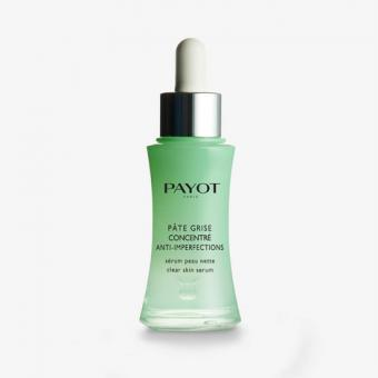 Payot - CONCENTRÉ ANTI-IMPERFECTIONS - Soin payot homme