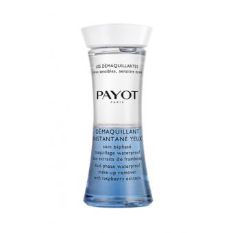 Payot - DEMAQUILLANT INSTANTANE YEUX - Crème hydratante homme
