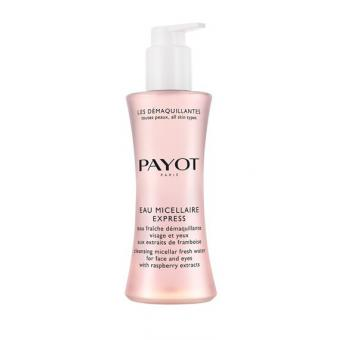 Payot - EAU MICELLAIRE EXPRESS - Soin payot homme