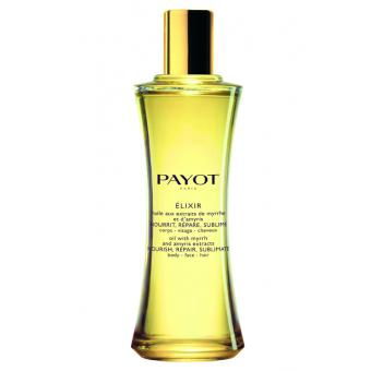 Payot - ELIXIR corps Peau Grasse - Soin payot homme
