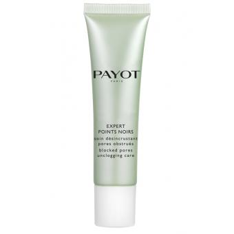 Payot - EXPERT POINTS NOIRS Peau Grasse - Matifiant, anti boutons & anti imperfections