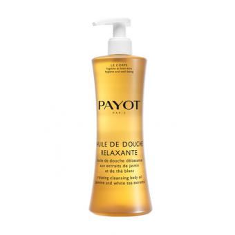 Payot - HUILE DE DOUCHE RELAXANTE - Soin visage Payot homme