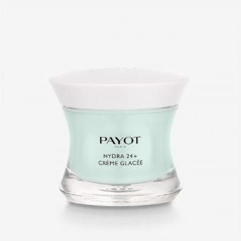 Payot - HYDRA 24+ CREME GLACEE - Crème hydratante homme