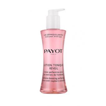 Payot - LOTION TONIQUE REVEIL - Soin visage Payot homme