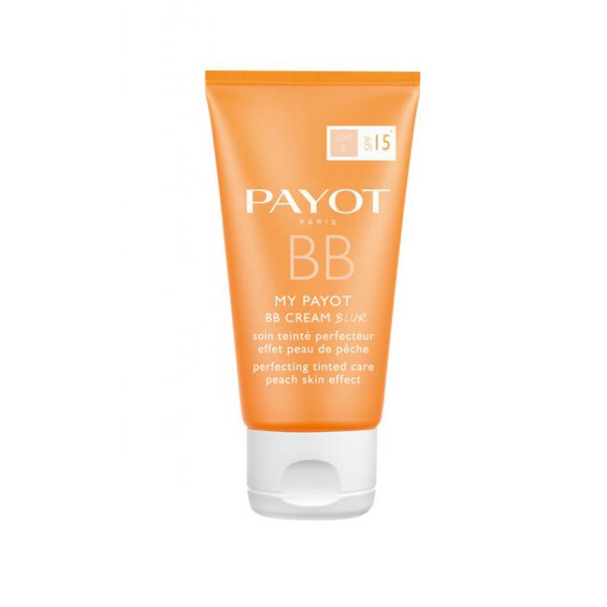 MY PAYOT BB CREME LIGHT