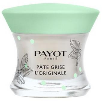 PATE GRISE SOIN ASSAINISSANT PETITS BOUTONS - Payot