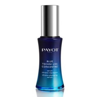 Payot - BLUE TECHNI LISS CONCENTRE PAYOT - Soin payot homme