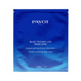 BLUE TECHNI LISS WEEK END PAYOT