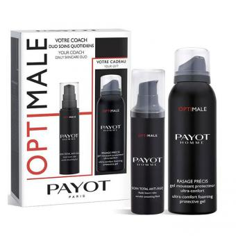 Payot - coffret Cadeau homme - Soin payot homme