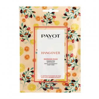 Payot - Masque Hangover - Eclat - Soins visage homme