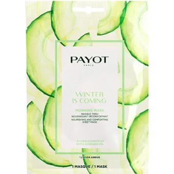 Payot - Masque Winter is coming - Confort - Soin payot homme