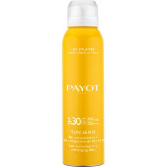 SUN SENSI PROTECTION SPF30 ANTI-AGE - Brume Protection Solaire - Moyenne (SPF 15 à 30)