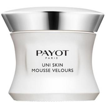 Payot - Uni Skin Mousse Velours - Soin payot homme