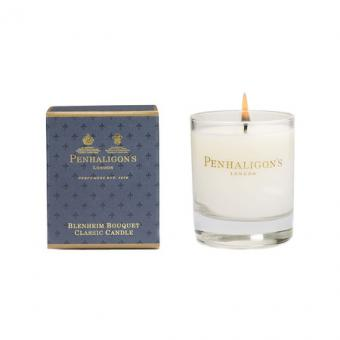 Penhaligon's - Bougie Blenheim Bouquet - Parfums Penhaligon's homme