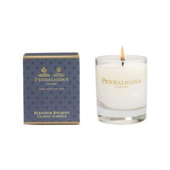 Bougie Blenheim Bouquet - Penhaligon's