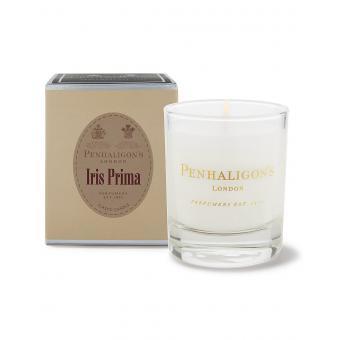 Bougie Iris Prima - Penhaligon's