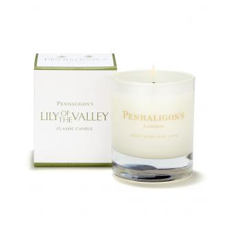 Bougie Lily Of The Valley - Penhaligon's