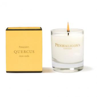 Bougie Quercus - Penhaligon's