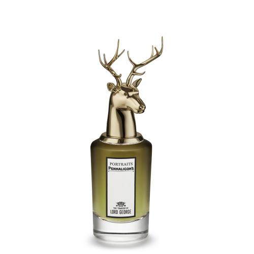 Penhaligon's - Eau de Parfum THE TRAGEDY OF LORD GEORGE - Parfums Penhaligon's homme