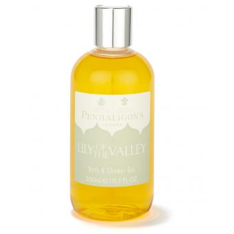Gel Douche Lily Of The Valley - Penhaligon's