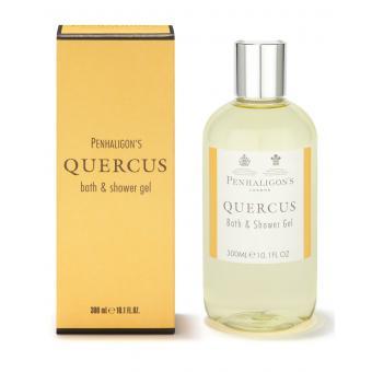 Gel Douche Quercus - Penhaligon's
