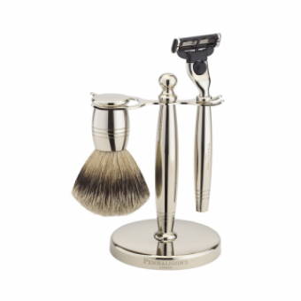 Set de Rasage Nickel - Penhaligon's