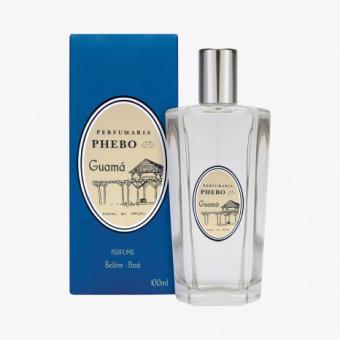 Parfum Guama - Phebo