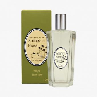Parfum Muana - Phebo