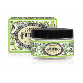 Beurre Corporel Lavande Provencale - Phebo