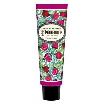 Crème pour les Mains Figue de Turquie - Phebo