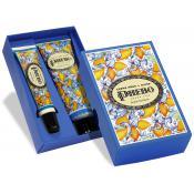 Phebo Homme - Kit Crème Mains & Gloss Citron Sicilien -