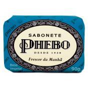 Phebo Homme - Savon en Pain Frescor da Manhã - Gel douche & savon