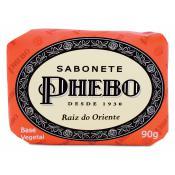 Phebo Homme - Savon en Pain Raiz do Oriente - Gel douche & savon