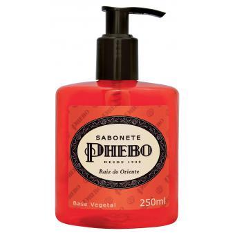 Savon Liquide Raiz do Oriente - Phebo