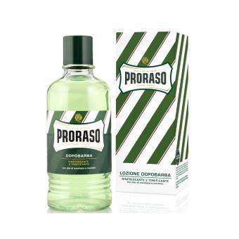 Lotion Après Rasage 400ml Refresh - Proraso