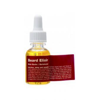 Huile à Barbe Elixir - Recipe For Men