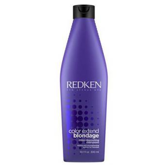 Redken - COLOR EXTEND BLONDAGE shampoing  Redken - Shampoing homme