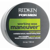 Redken Homme - Redken For Men Maneuver -