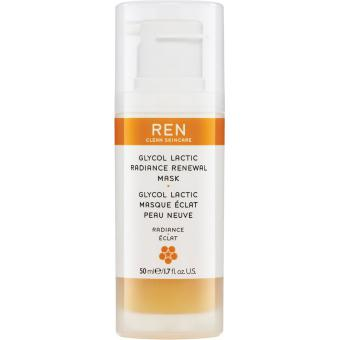 Glycol Lactic Masque Peau Neuve Eclat - Ren
