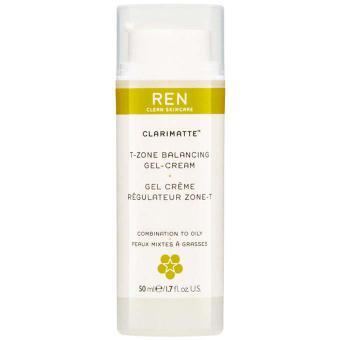 Clarimatte Gel Crème Régulateur Zone-T - Ren