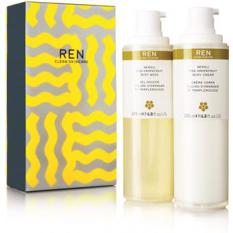 Coffret Duo Neroli - Ren